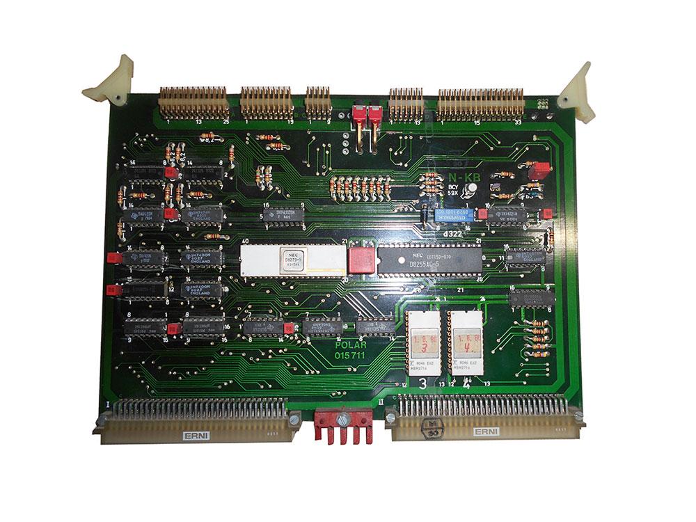 elektronik kart tamiri 1