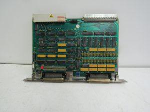 6FX1118 4AA01 Siemens Kontrol Kartı