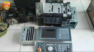 OKUMA Servo Driver MIV22 3 V3