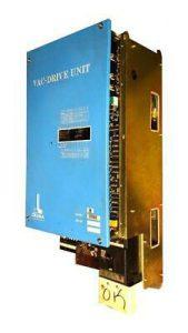 Okuma D11 A or 1006 1221 VAC Drive Unit Typ A1